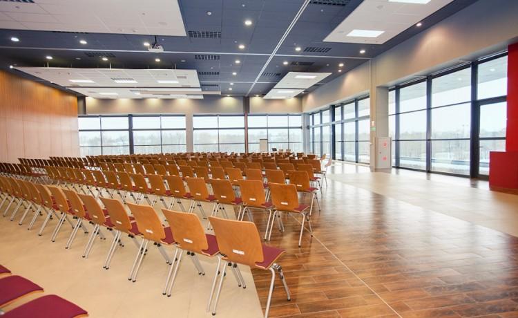 Centrum szkoleniowo-konferencyjne Expo Mazury / 2