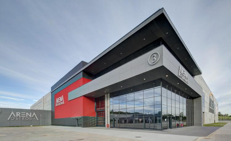 Centrum szkoleniowo-konferencyjne Expo Mazury / 0