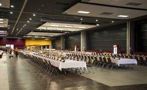 Expo Mazury Centrum szkoleniowo-konferencyjne / 0