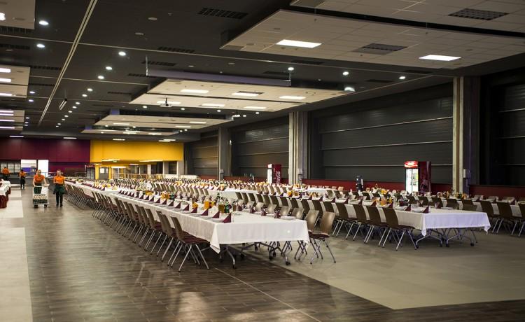 Centrum szkoleniowo-konferencyjne Expo Mazury / 11