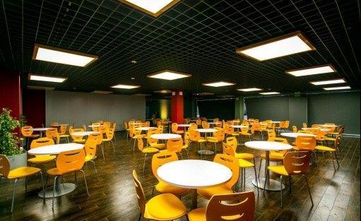 Centrum szkoleniowo-konferencyjne Expo Mazury / 13