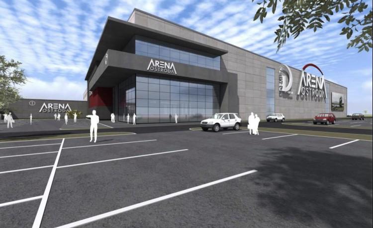 Centrum szkoleniowo-konferencyjne Expo Mazury / 10