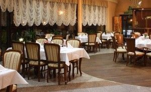 Dworek Skawiński Hotel *** / 4