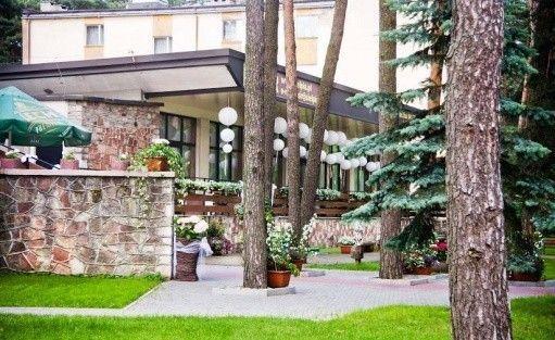 Hotel Kuźnica
