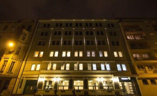 Centrum szkoleniowo-konferencyjne Ogrodowa 12 - Conference Center / 0