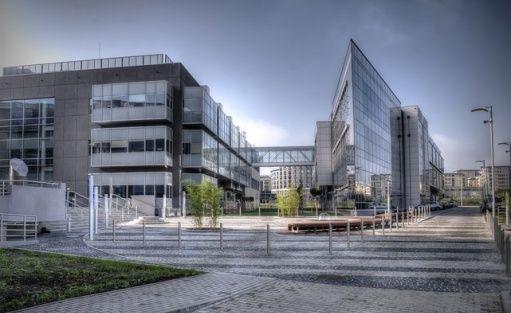 Centrum szkoleniowo-konferencyjne Jagiellońskie Centrum Innowacji / 0