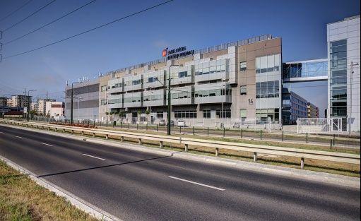 Centrum szkoleniowo-konferencyjne Jagiellońskie Centrum Innowacji / 2