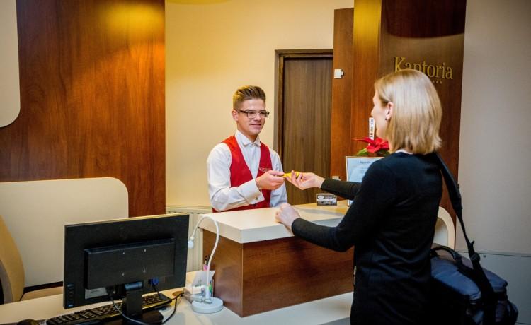 Hotel *** Hotel Kantoria / 0
