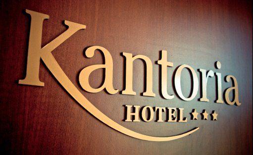 Hotel *** Hotel Kantoria / 2