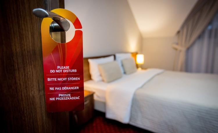 Hotel *** Hotel Kantoria / 17