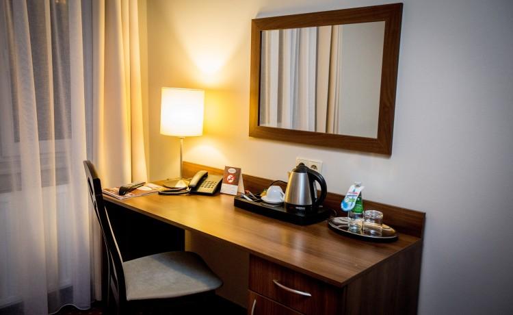 Hotel *** Hotel Kantoria / 5