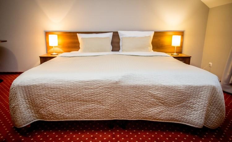 Hotel *** Hotel Kantoria / 8