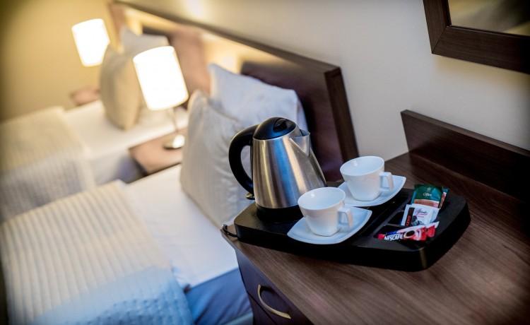 Hotel *** Hotel Kantoria / 12