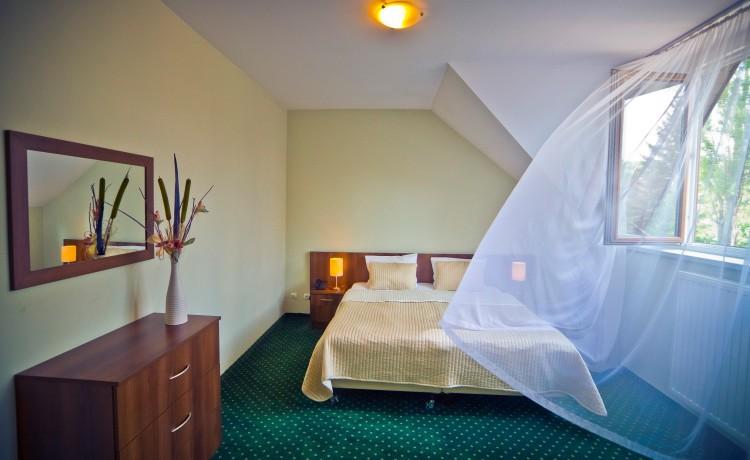 Hotel *** Hotel Kantoria / 13