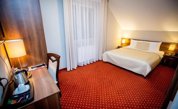 Hotel *** Hotel Kantoria / 18