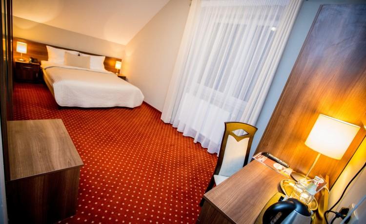 Hotel *** Hotel Kantoria / 20