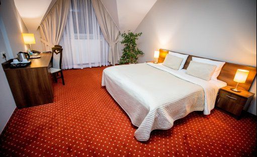 Hotel *** Hotel Kantoria / 21