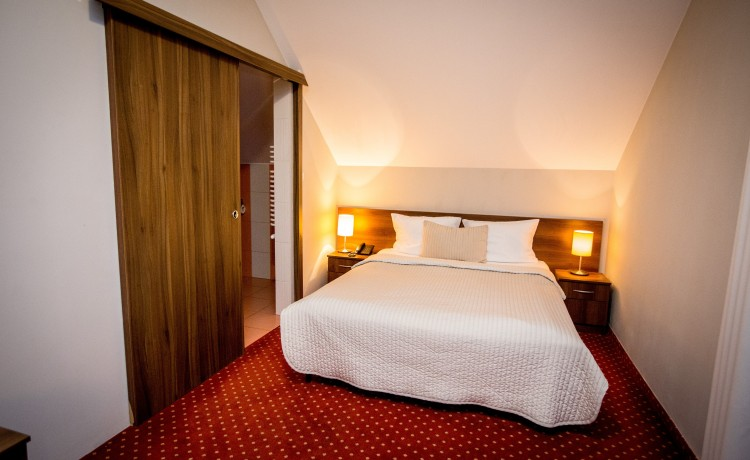 Hotel *** Hotel Kantoria / 14