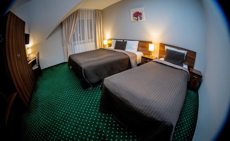 Hotel *** Hotel Kantoria / 4