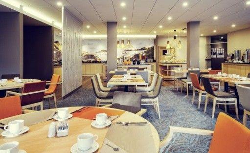 Hotel *** Mercure Gdańsk Posejdon / 16