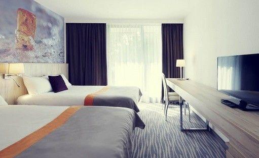 Hotel *** Mercure Gdańsk Posejdon / 2