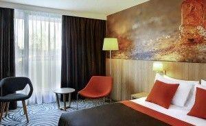 Mercure Gdańsk Posejdon Hotel *** / 3