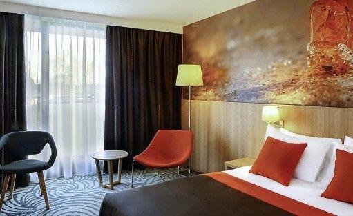 Hotel *** Mercure Gdańsk Posejdon / 3