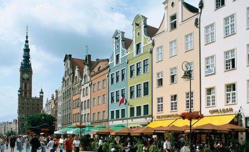 Hotel *** Mercure Gdańsk Posejdon / 11