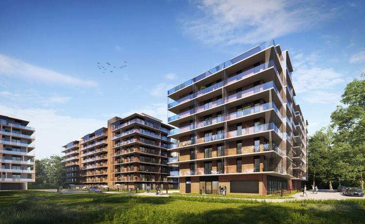 Aparthotel Wyspa Solna