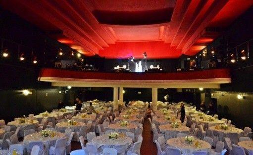 Teatr/kino Palladium / 13