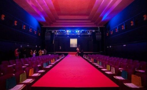 Teatr/kino Palladium / 14