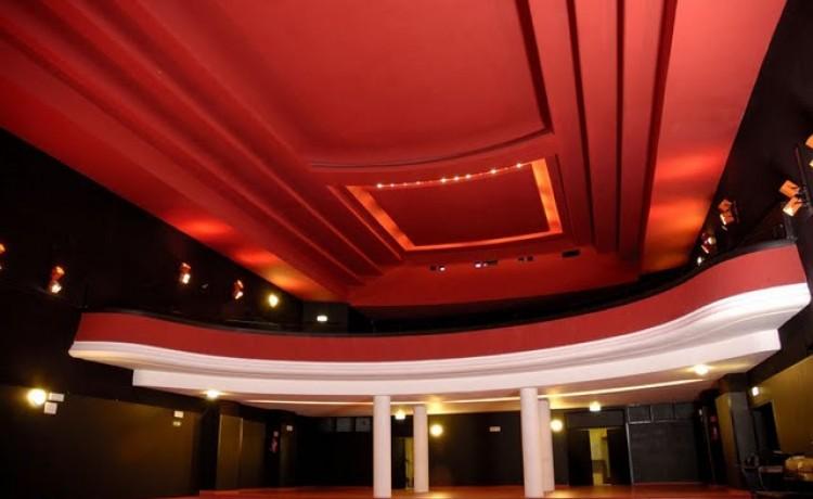 Teatr/kino Palladium / 0