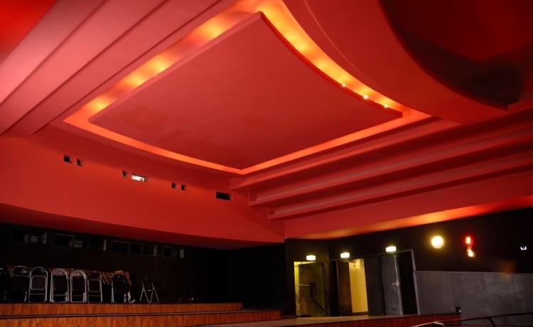 Teatr/kino Palladium / 12