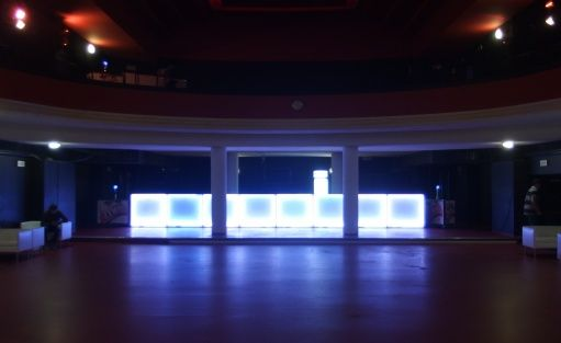 Teatr/kino Palladium / 1