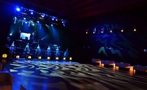 Teatr/kino Palladium / 4
