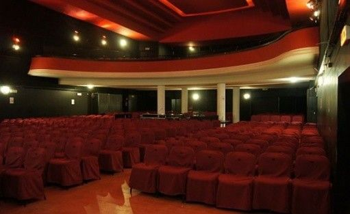 Teatr/kino Palladium / 9
