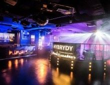 Klub Hybrydy