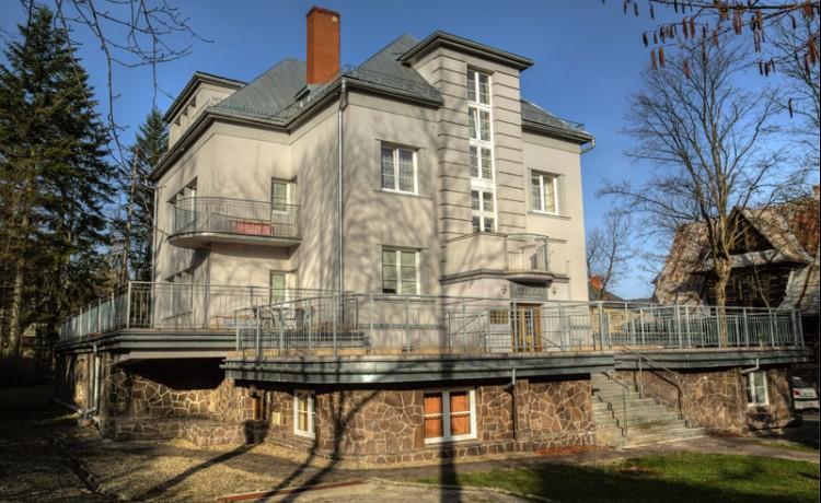 Villa Astoria Willa Literatów / 0