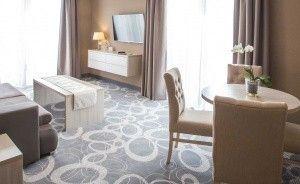 Hotel Rondo*** Hotel *** / 1