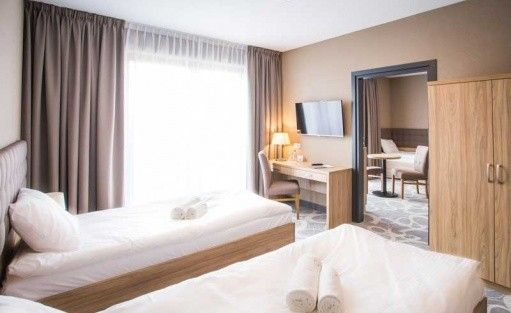 Hotel *** Hotel Rondo / 3