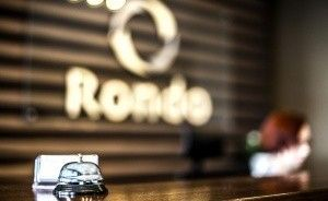 Hotel Rondo Hotel *** / 0