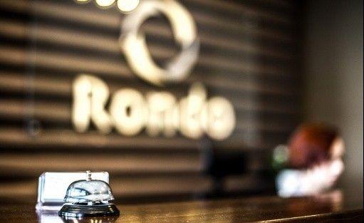 Hotel *** Hotel Rondo / 9