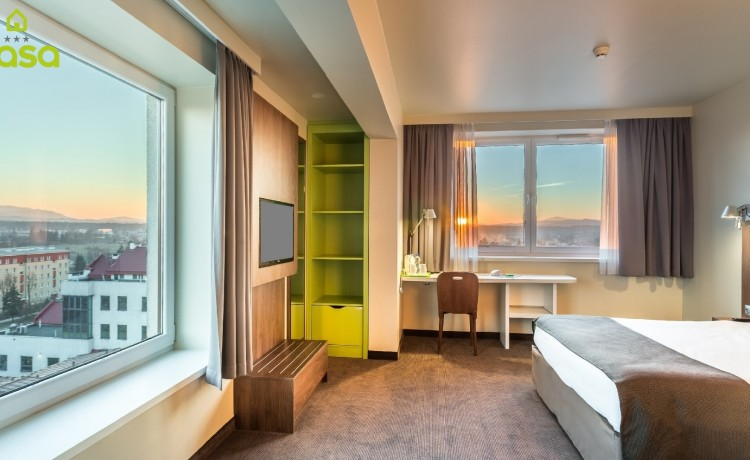 Hotel *** Hotel Casa Nowy Targ - Zakopane / 8
