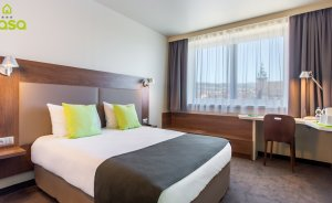 Hotel Casa Nowy Targ - Zakopane Hotel *** / 1