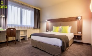 Hotel Casa Nowy Targ - Zakopane Hotel *** / 2