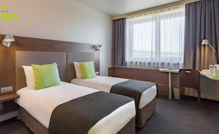 Hotel *** Hotel Casa Nowy Targ - Zakopane / 5