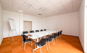 S11 Park Technologiczny Centrum szkoleniowo-konferencyjne / 1