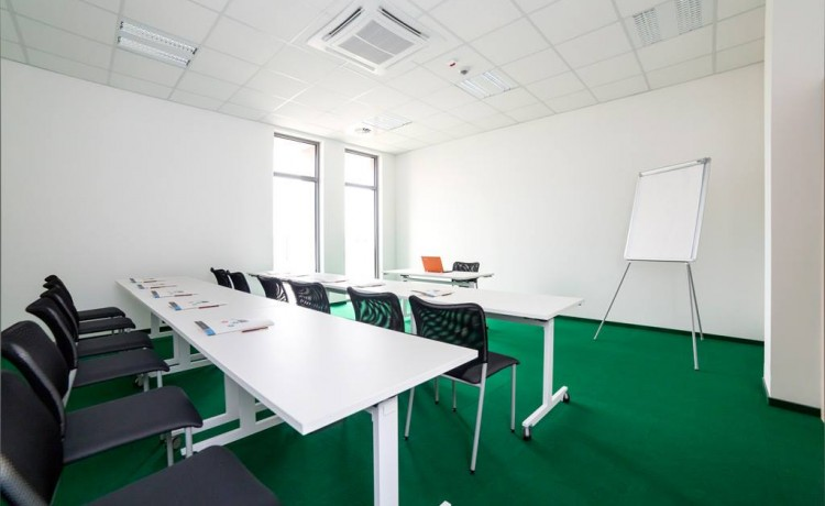 Centrum szkoleniowo-konferencyjne S11 Park Technologiczny / 5