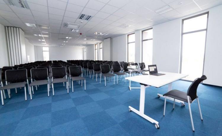 Centrum szkoleniowo-konferencyjne S11 Park Technologiczny / 3