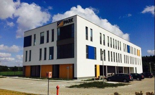 Centrum szkoleniowo-konferencyjne S11 Park Technologiczny / 0